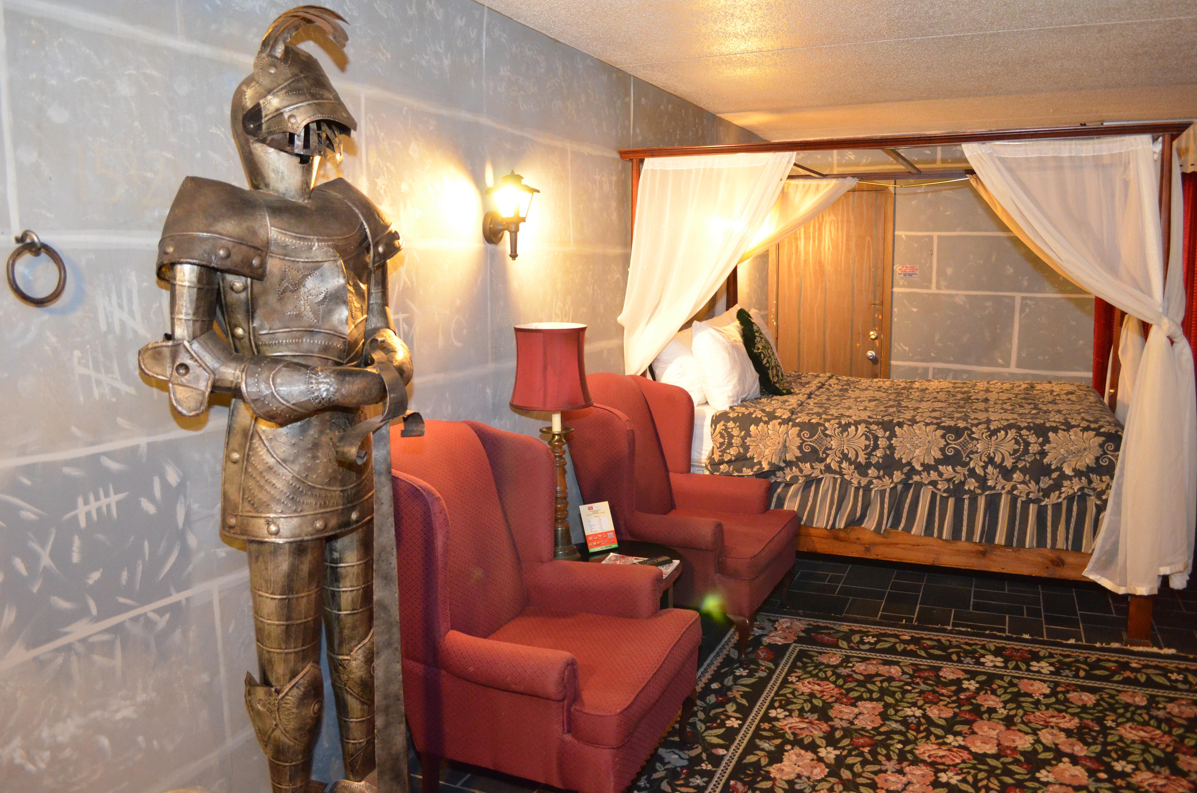 Medieval Castle Greenwood Fanta Suites Com